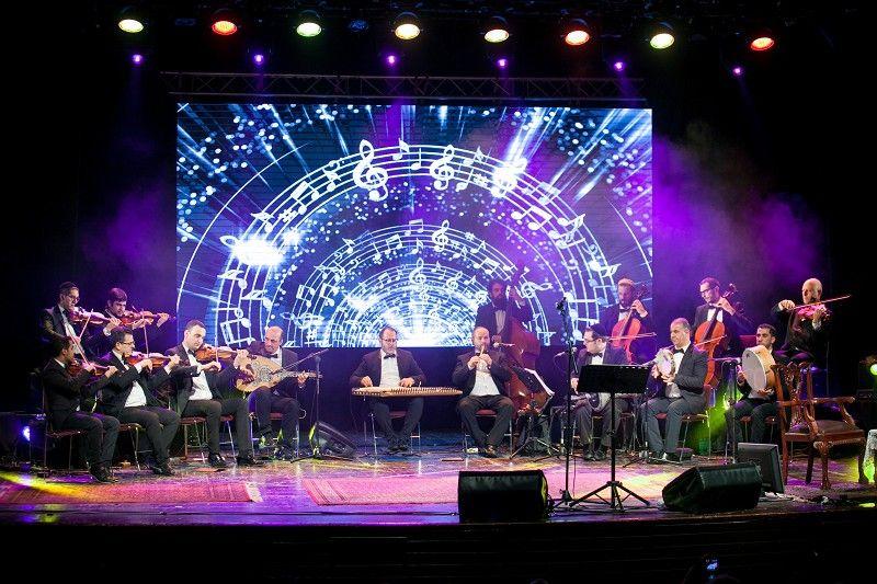 תזמורת פירקת אל-נור