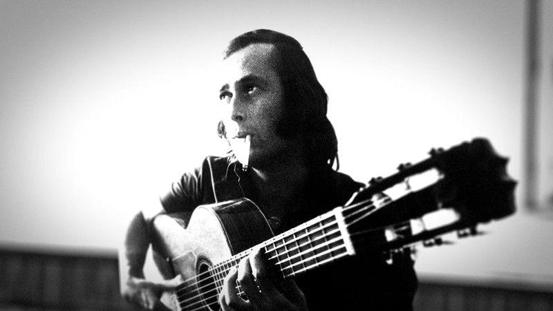 פאקו דה לוסיה-מסע מוסיקלי