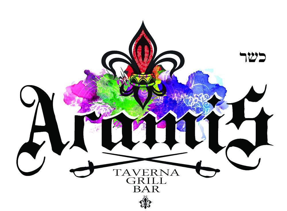 ARAMIS<br>אראמיס